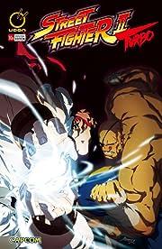 Street Fighter II Turbo #10