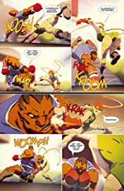 Street Fighter II Turbo #10