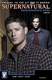 Supernatural: Beginning's End #6 (of 6)