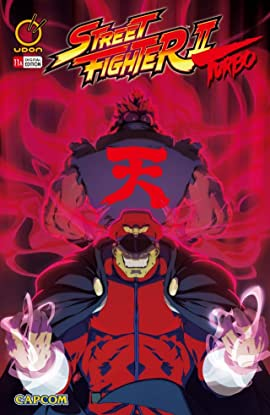 Street Fighter II Turbo #11