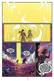 The Legend of Korra: Turf Wars - Part One