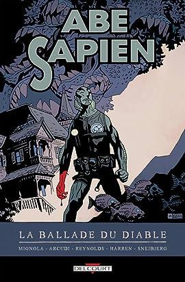 Abe Sapien Vol. 2: La Ballade du Diable