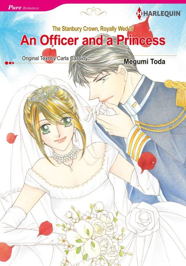 An Officer and a Princess