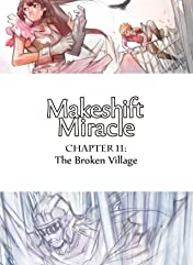 Makeshift Miracle #11