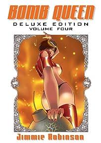 Bomb Queen Deluxe Edition Vol. 4