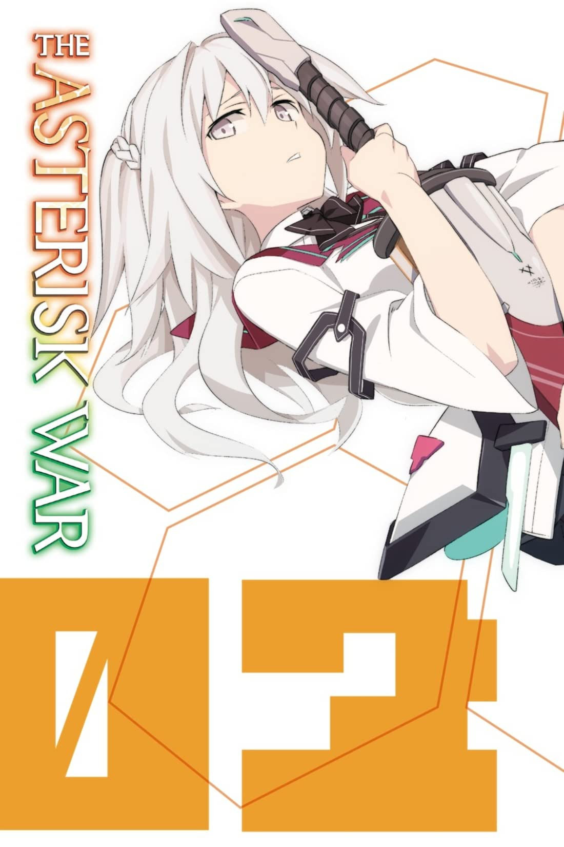 The Asterisk War Vol. 3