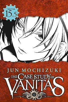 The Case Study of Vanitas #15.5
