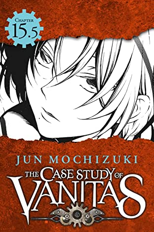 The Case Study of Vanitas #15.5
