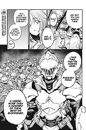 Goblin Slayer #11