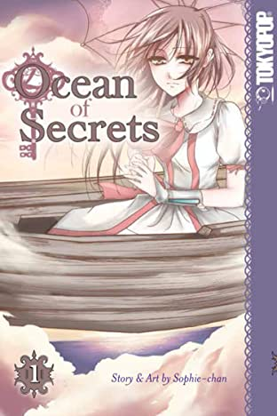 Ocean of Secrets Vol. 1