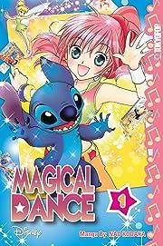 Disney Manga: Magical Dance Vol. 1