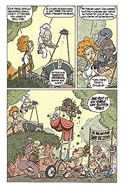 Bodie Troll #4 (of 4)