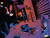 Spencer & Locke #1
