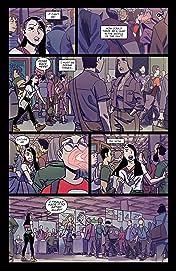 Vampblade Season 2 #2