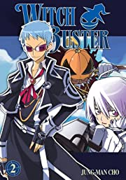Witch Buster Vol. 2