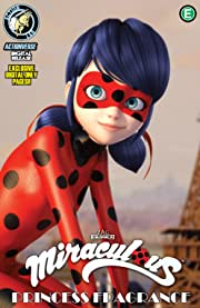 Miraculous: Tales of Ladybug and Cat Noir #13