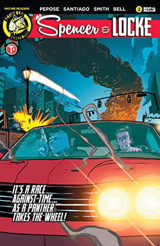 Spencer & Locke #2