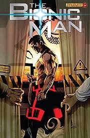 The Bionic Man #25