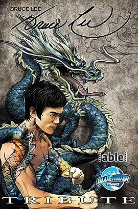 Tribute: Bruce Lee