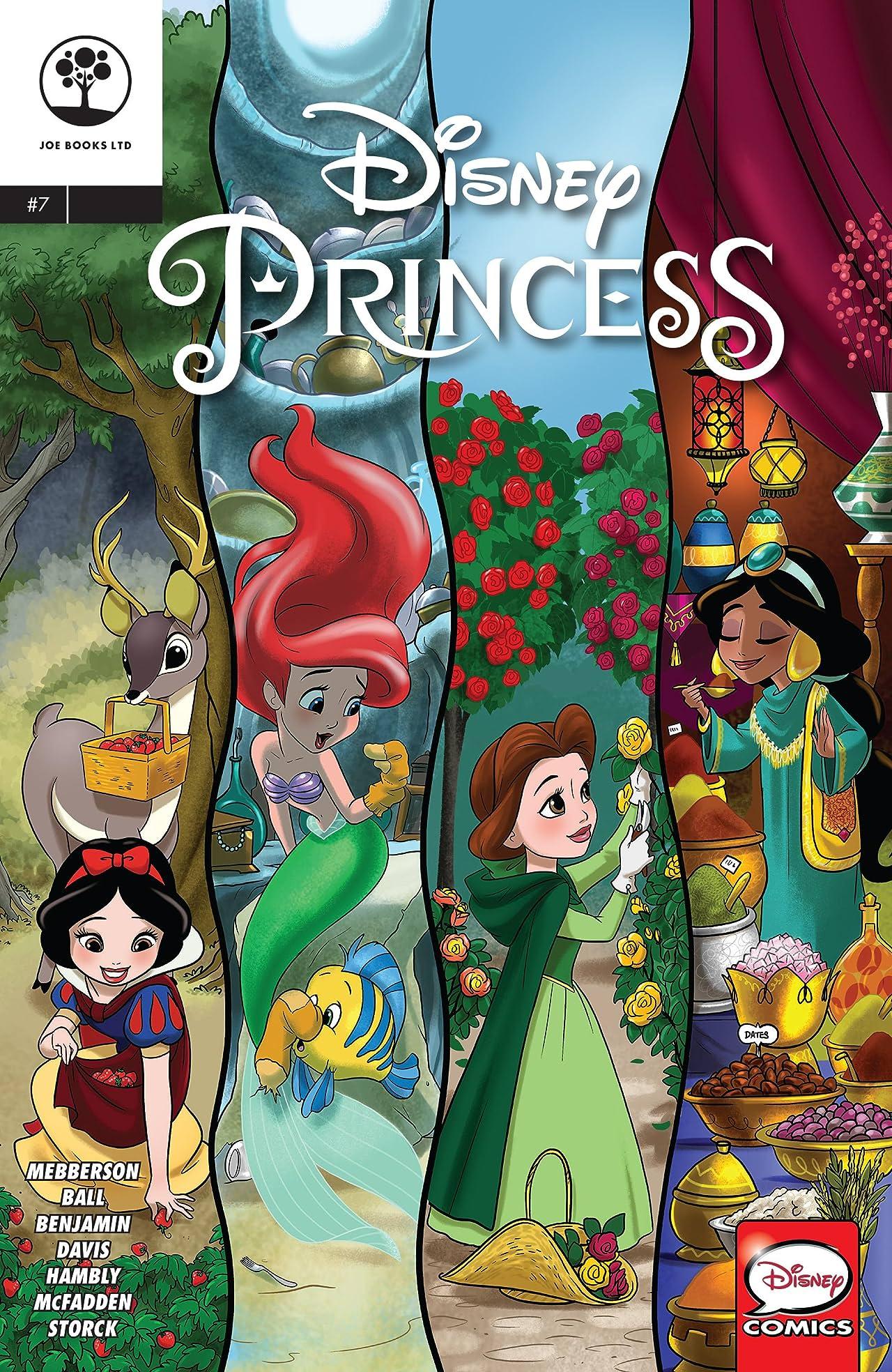 Disney Princess #7
