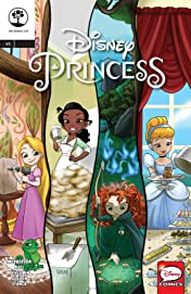 Disney Princess #8
