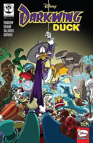 Disney Darkwing Duck #3