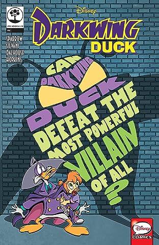 Disney Darkwing Duck #4