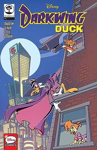 Disney Darkwing Duck #5