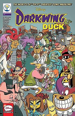 Disney Darkwing Duck #6
