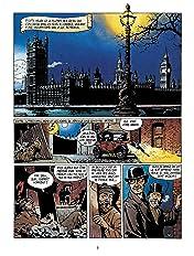Harry Dickson Vol. 2: Le Démon de Whitechapel