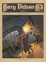 Harry Dickson Vol. 3: Les Amis de l'Enfer