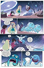 Disney Star Vs the Forces of Evil #2