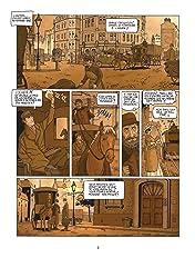 Harry Dickson Vol. 10: La Sorcière du Kent
