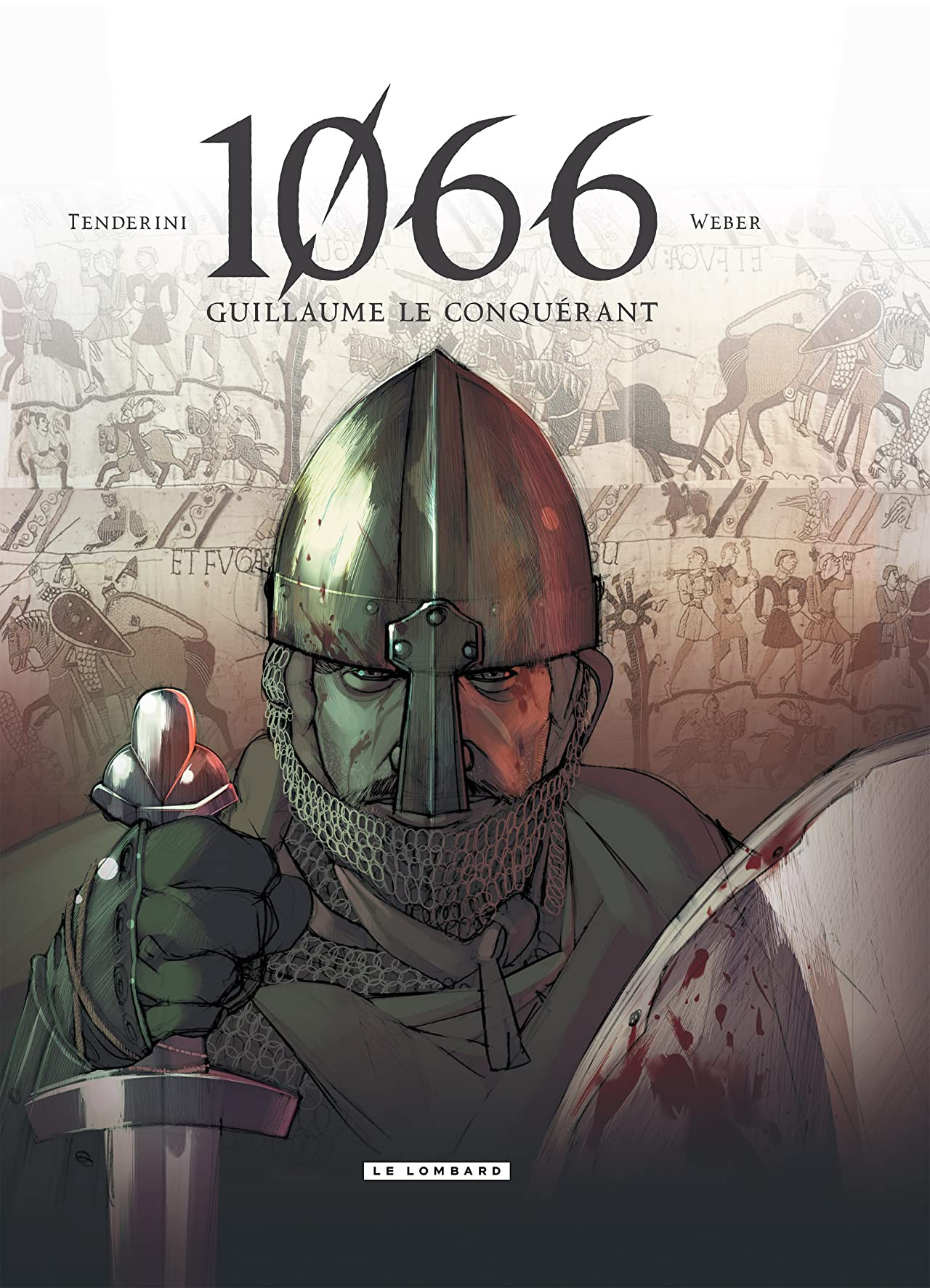1066 Vol. 1: Guillaume le conquérant