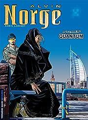 Alvin Norge Vol. 5: Quantum