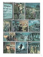 Après-guerre Vol. 1: L'espoir