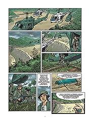 Blackline Vol. 1: Guerre privée
