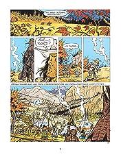 Buddy Longway Vol. 1: Chinook