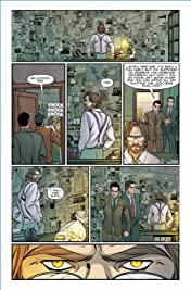 Keyser Soze: Scorched Earth #2 (of 5)