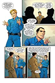 Keyser Soze: Scorched Earth #3 (of 5)