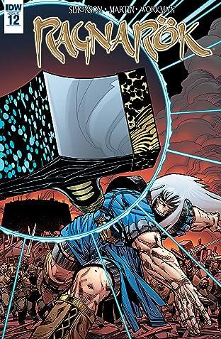 Ragnarok No.12
