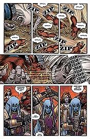 Ragnarok #12