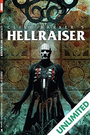 Hellraiser Vol. 1