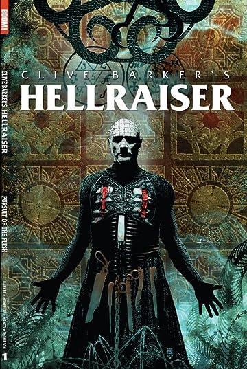 Hellraiser Vol. 1