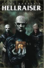 Hellraiser Vol. 2