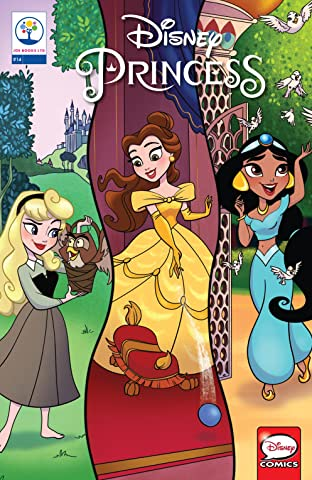 Disney Princess #14