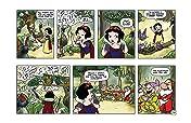 Disney Princess #15: Snow White Spotlight