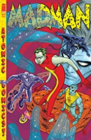 Madman: Atomic Comics #5