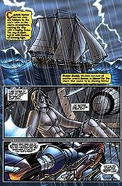 The Blackbeard Legacy Vol. 2 #3