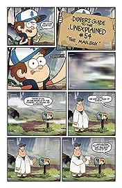 Disney Gravity Falls Shorts #3